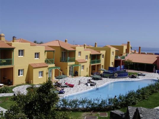 Hotel Appartements La Caleta,