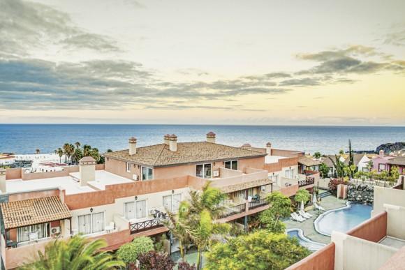 Hotel El Cerrito,