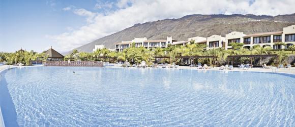 Hotel La Palma & Teneguia Princess, La Palma