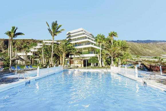Hotel Hotel & Appartements Sol La Palma,