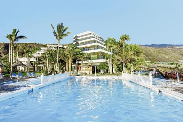 Hotel appartements sol la palma la palma buchen its coop travel - Sol la palma puerto naos ...