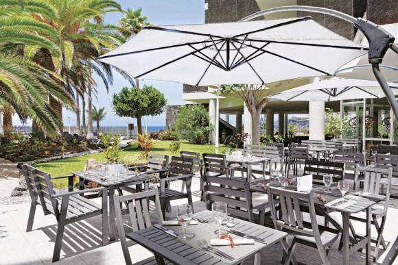 Hotel & Appartements Sol La Palma