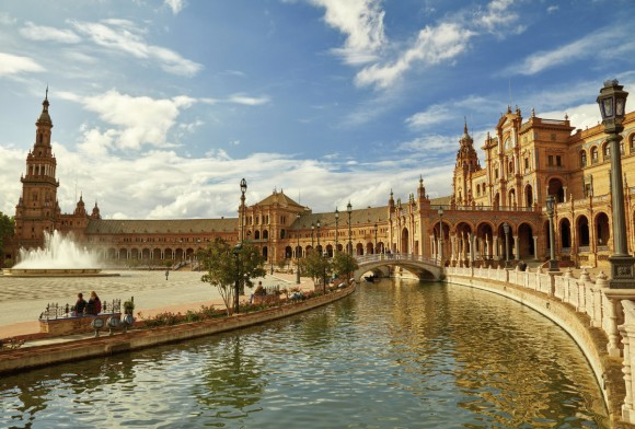 Andalusien Rundreise: Die Höhepunkte Andalusiens