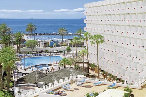 Hotel COOEE Troya, Teneriffa
