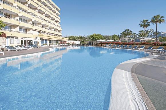 Hotel Olé Tropical Tenerife,