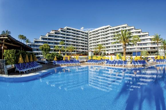 Hotel Spring Hotel Bitacora,