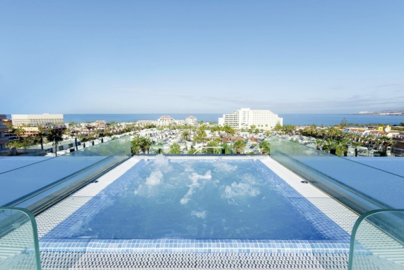 Hotel TIGOTAN Lovers & Friends Playa de Las Américas,