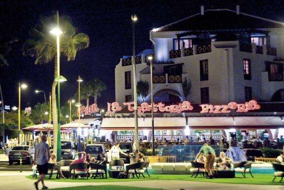 Parque Santiago III