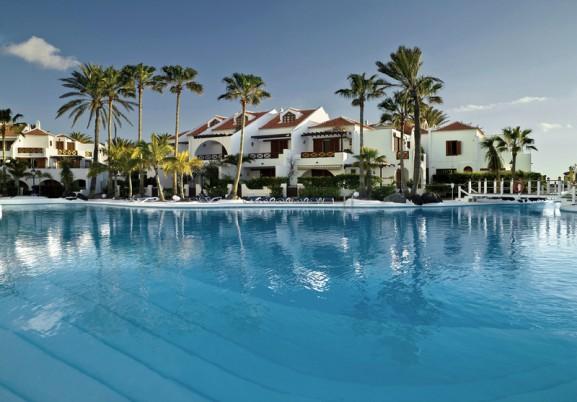 Hotel Parque Santiago III, Teneriffa