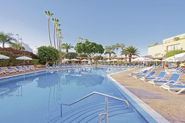 Hotel Iberostar Bouganville Playa Costa Adeje Spanien