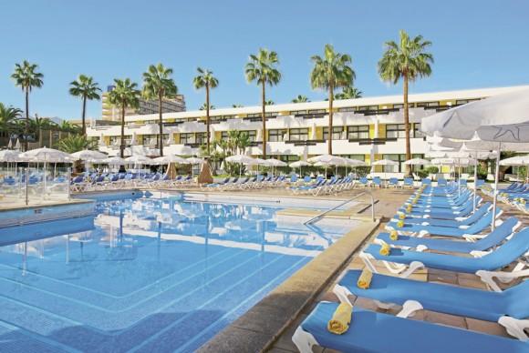 Hotel IBEROSTAR Las Dalias,