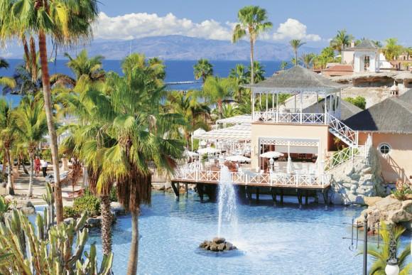 Hotel Bahia del Duque & Villas,