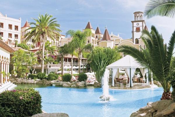 Coop Florida Villas