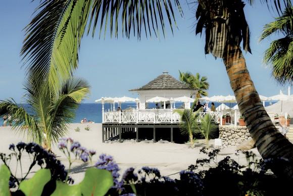 Bahia del Duque & Villas