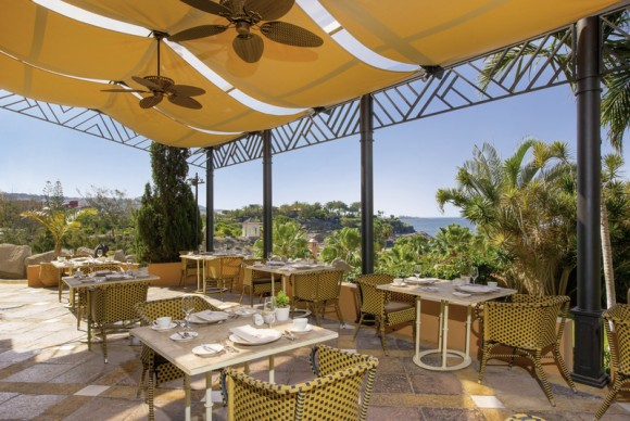 IBEROSTAR Grand Hotel El Mirador GL