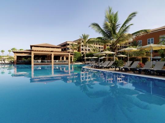 Hotel H10 Costa Adeje Palace,