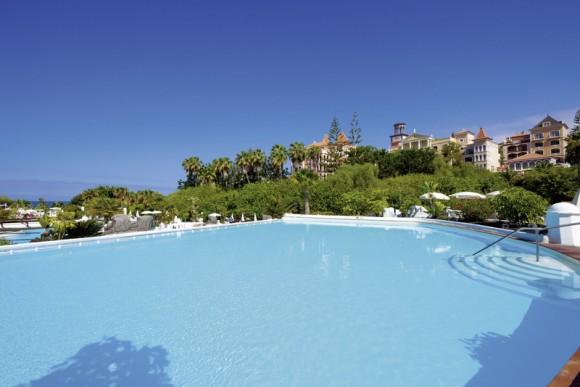 Hotel Gran Tacande Wellness & Relax Costa Adeje,