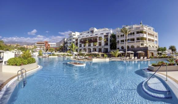 Hotel Gran Tacande Wellness & Relax,