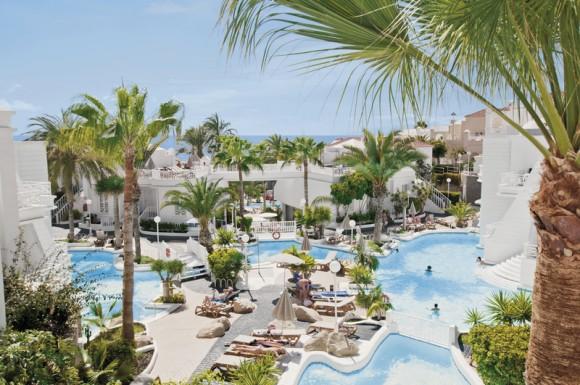Hotel Lagos de Fañabé Beach Resort,