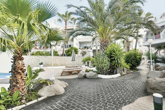 Lagos de Fañabé Beach Resort
