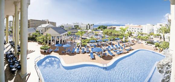 Hotel Bahia Princess,