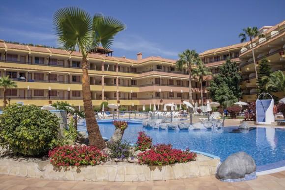 Hotel HOVIMA Jardin Caleta, Teneriffa