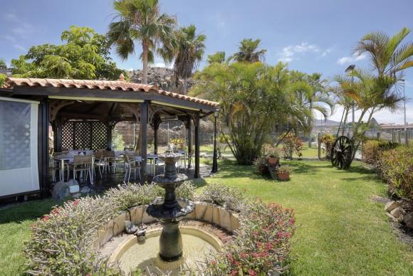 HOVIMA Jardin Caleta