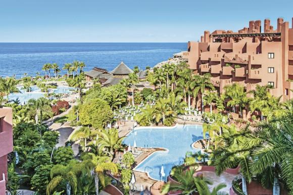 Hotel Sheraton La Caleta & Spa, Teneriffa
