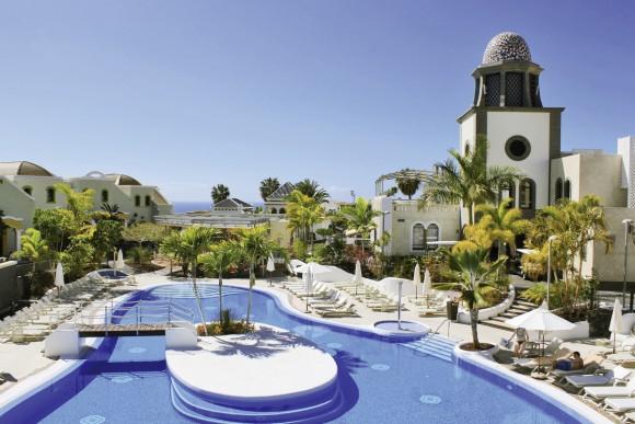 Hotel Suite Villa Maria,