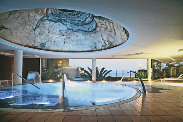 Hotel Roca Nivaria Gran Hotel Teneriffa
