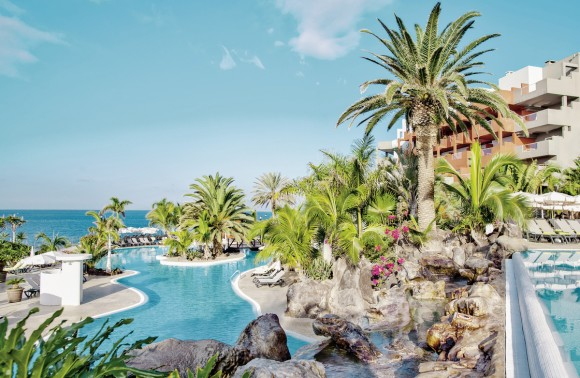 Hotel Adrian Hoteles Gran Roca Nivaria,