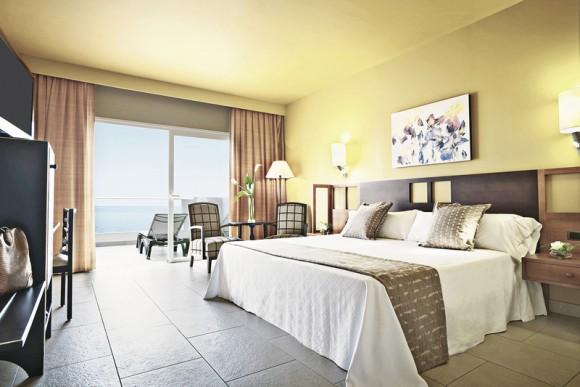 Adrian Hoteles Gran Roca Nivaria