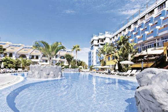 Hotel Hotel Paradise Park Resort & Spa,