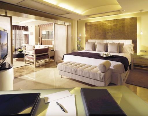Gran Hotel Meliã Palacio de Isora