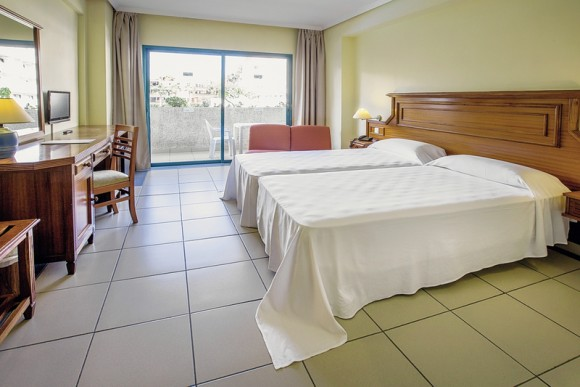 Gran Hotel Turquesa Playa
