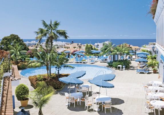 Hotel Gran Hotel El Tope,