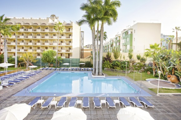 Hotel Be Live Adults Only Tenerife,