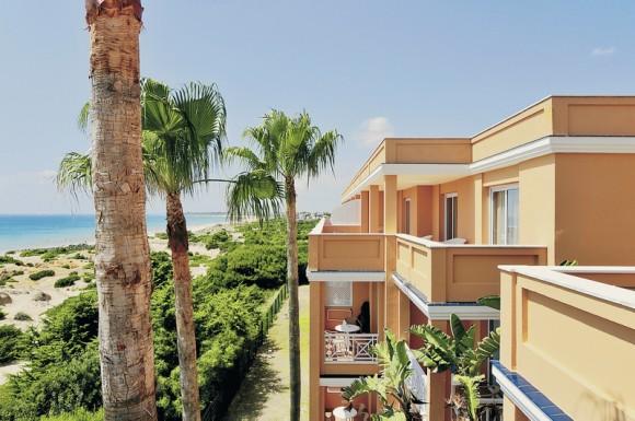 Hotel Hipotels Barrosa Park, Costa de la Luz
