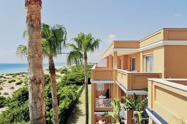 Barrosa Park Hotel
