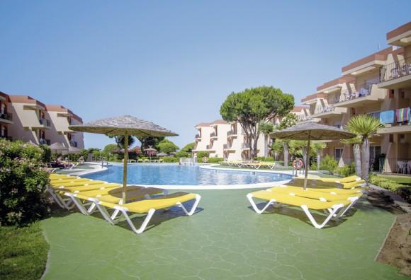 Hotel Las Dunas,