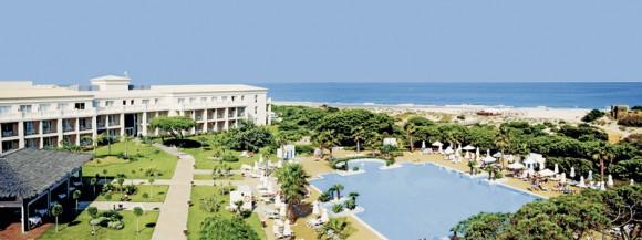 Hotel Valentin Sancti Petri Spa, Costa de la Luz