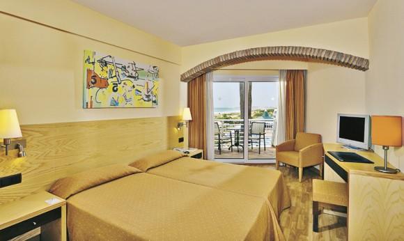 Hotel IBEROSTAR Royal Andalus, Costa de la Luz