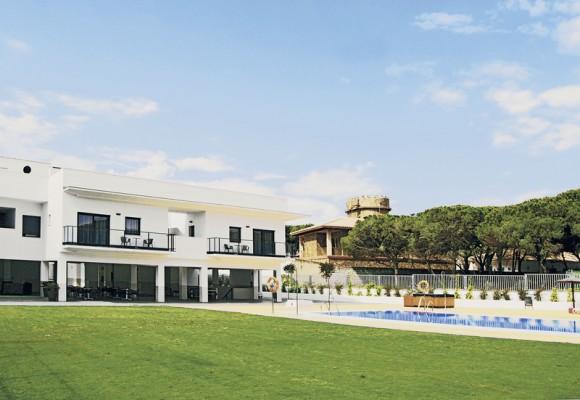 Hotel Apartamentos Al Sur,