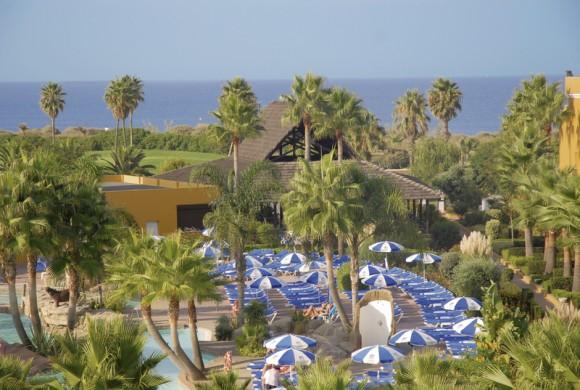 Playaballena Spa