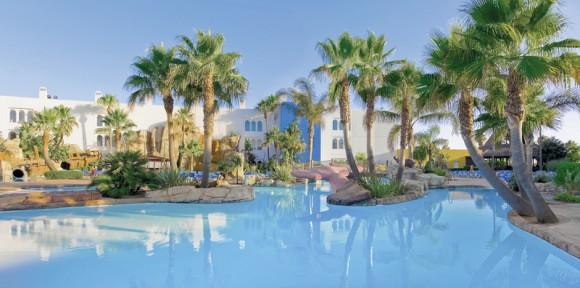 Hotel Playaballena Spa,