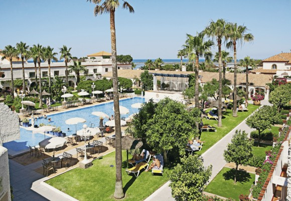 Hotel Playa de La Luz,