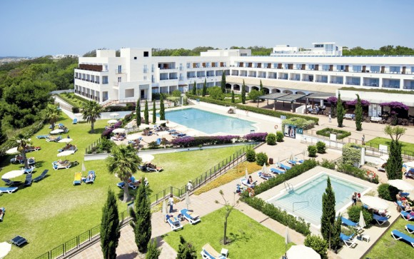 Hotel Fuerte Costa Luz Resort,