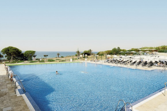 Hotel Hipotels Gran Conil & Spa, Costa de la Luz