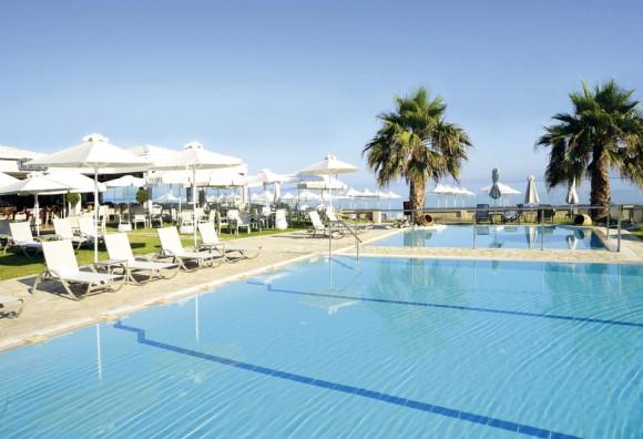 Hotel Acharavi Beach,