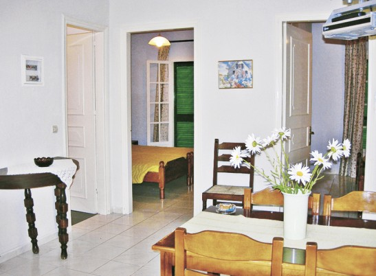 Appartements Villa Elena